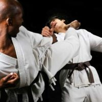 Karate traditionnel adulte