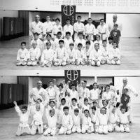 Karate enfant